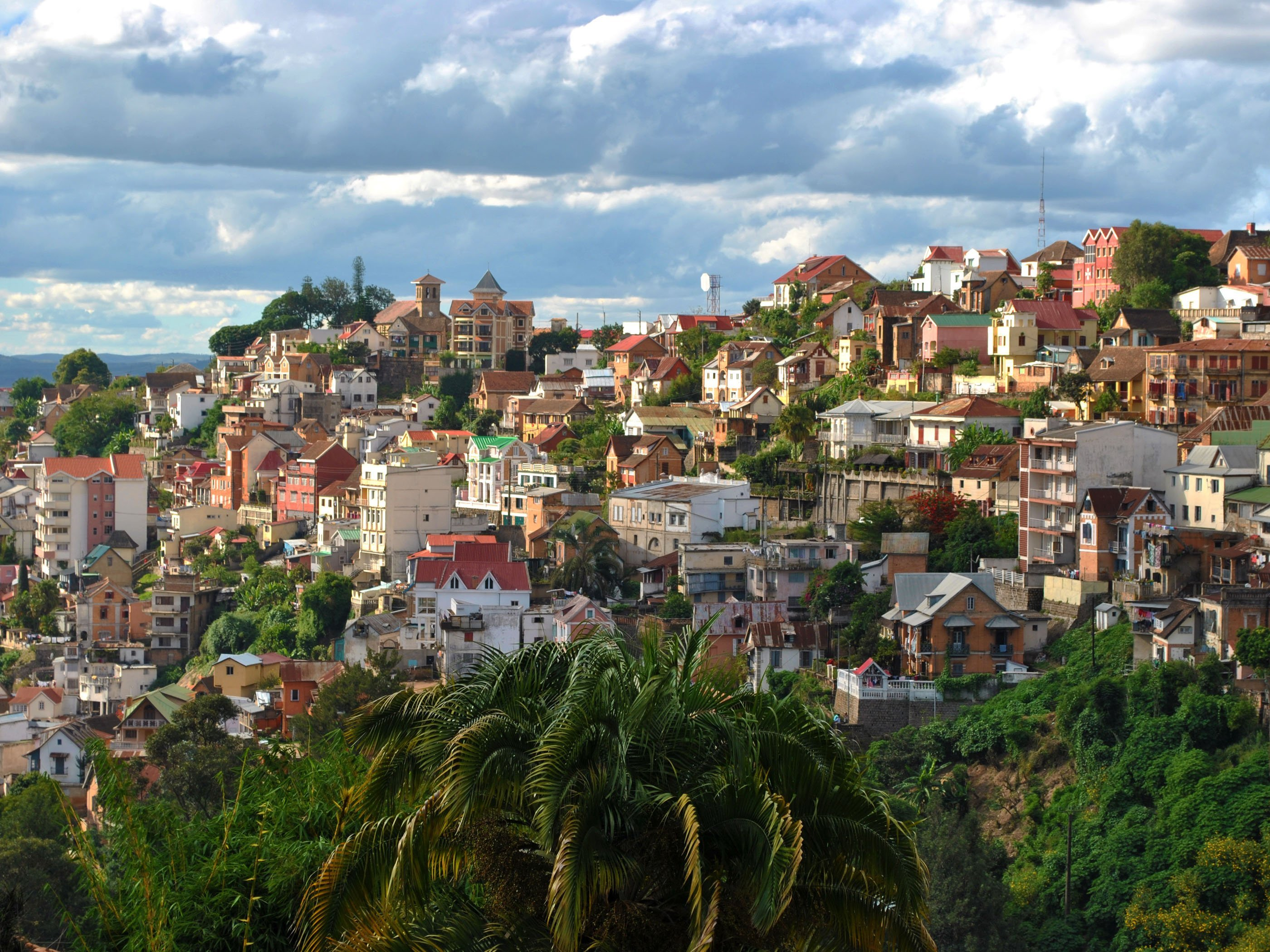 The Perfect Travel Itinerary For Madagascar - Johnny Africa