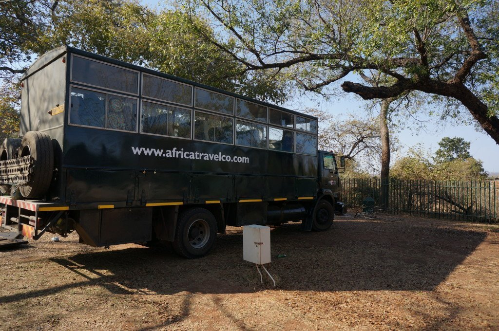 Overland Tours and How to Travel Cheap In Africa - Johnny Africa