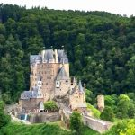 burg Eltz castle Germany